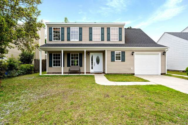 4173 Abbington Terrace, Wilmington, NC 28403 (MLS #100268079) :: Barefoot-Chandler & Associates LLC