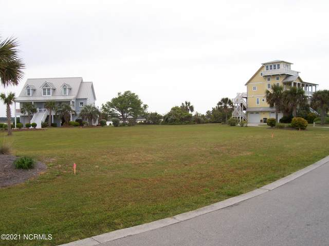 7 Osprey Circle, North Topsail Beach, NC 28460 (MLS #100268088) :: The Rising Tide Team