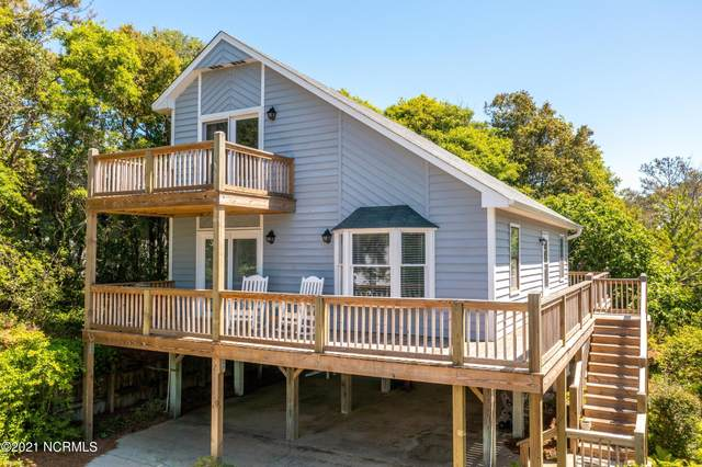 124 Live Oak Street, Emerald Isle, NC 28594 (MLS #100268089) :: Barefoot-Chandler & Associates LLC