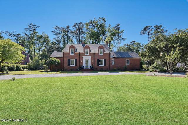 336 W Renovah Circle, Wilmington, NC 28403 (MLS #100268093) :: Donna & Team New Bern