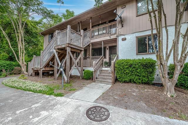 522 S Kerr Avenue #35, Wilmington, NC 28403 (MLS #100268095) :: Vance Young and Associates