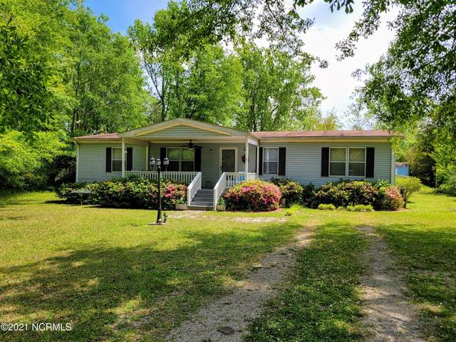 23 Wells Court, Rocky Point, NC 28457 (MLS #100268102) :: Great Moves Realty