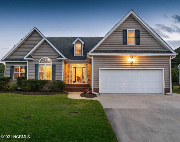 2609 Camille Drive, Winterville, NC 28590 (MLS #100268106) :: Donna & Team New Bern