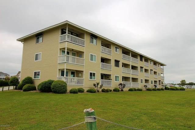 650 Cedar Point Boulevard A34, Cedar Point, NC 28584 (MLS #100268118) :: Barefoot-Chandler & Associates LLC