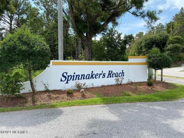 205 Shipwreck Lane, Emerald Isle, NC 28594 (MLS #100268128) :: Great Moves Realty