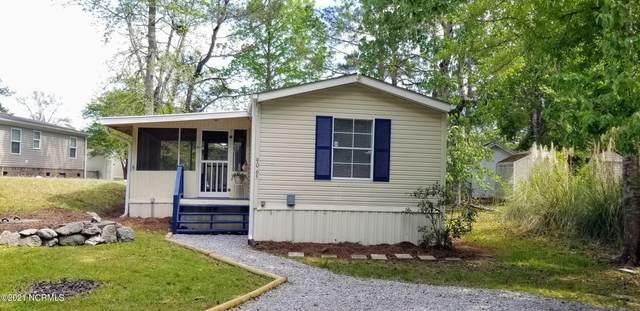 9065 E Calabash Drive SW, Calabash, NC 28467 (MLS #100268129) :: Courtney Carter Homes