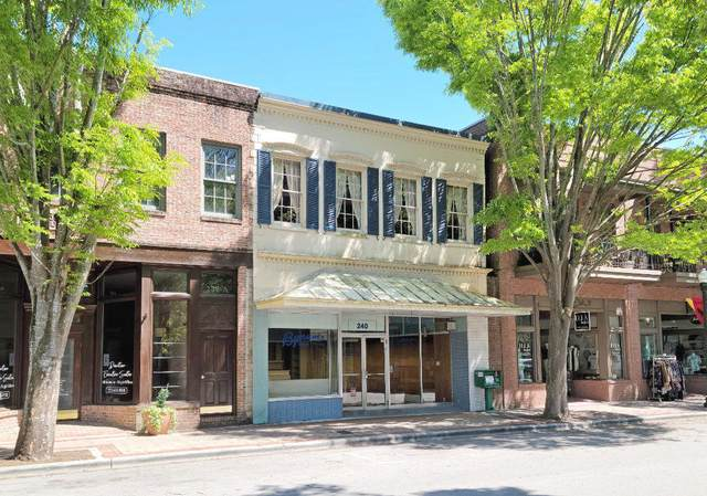 240 Middle Street, New Bern, NC 28560 (MLS #100268137) :: Great Moves Realty
