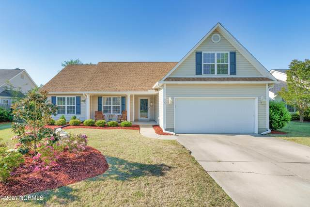 652 Windgate Drive, Wilmington, NC 28412 (MLS #100268154) :: Great Moves Realty
