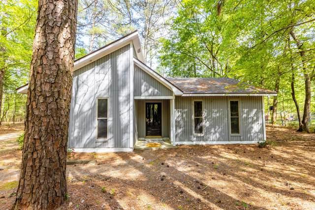 1439 Hunters Lane, Greenville, NC 27834 (MLS #100268171) :: Barefoot-Chandler & Associates LLC