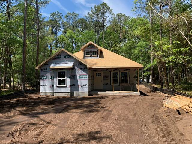 3030 Channel Drive, Bolivia, NC 28422 (MLS #100268199) :: Great Moves Realty