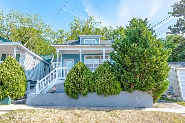1015 Hanover Street, Wilmington, NC 28401 (MLS #100268207) :: Carolina Elite Properties LHR