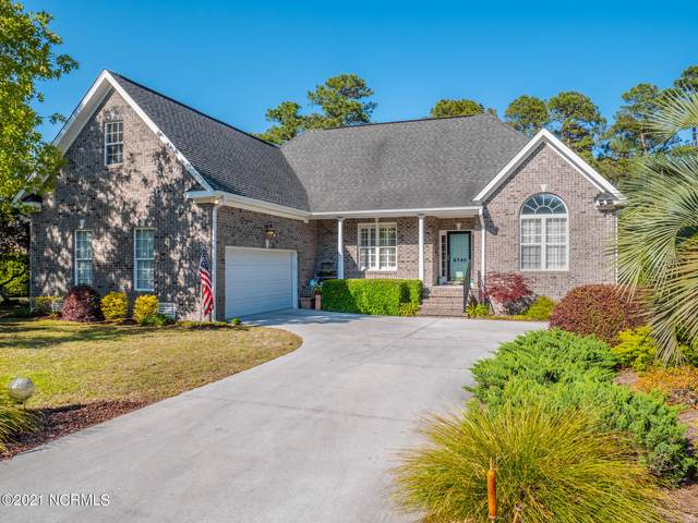 8740 W Telfair Circle, Wilmington, NC 28412 (MLS #100268214) :: Great Moves Realty