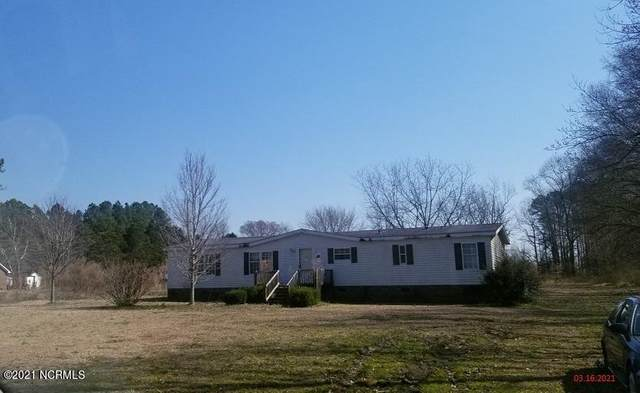 5529 Reedy Branch Road, Winterville, NC 28590 (MLS #100268216) :: Thirty 4 North Properties Group