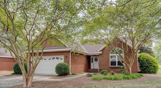 170 Candlestick Drive, Wallace, NC 28466 (MLS #100268218) :: The Cheek Team