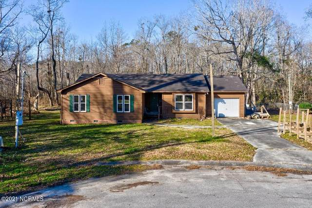 110 Roland Court, Burgaw, NC 28425 (MLS #100268235) :: Donna & Team New Bern