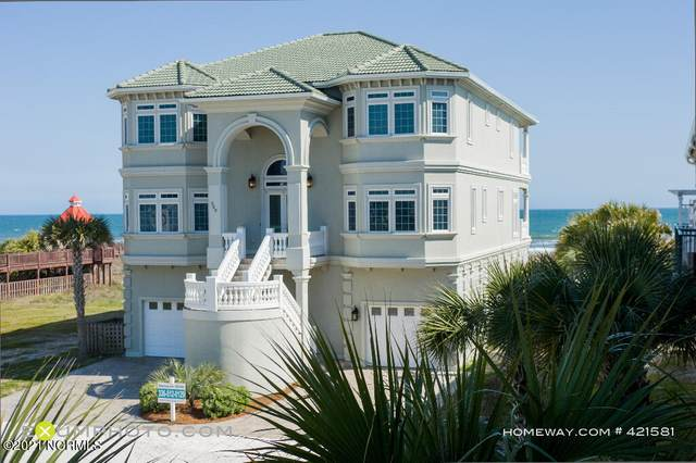 389 W First Street, Ocean Isle Beach, NC 28469 (MLS #100268238) :: Lynda Haraway Group Real Estate