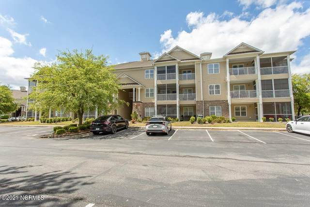 221 Woodlands Way #19, Calabash, NC 28467 (MLS #100268239) :: The Oceanaire Realty