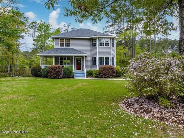 7104 Yawl Place, Oriental, NC 28571 (MLS #100268242) :: David Cummings Real Estate Team