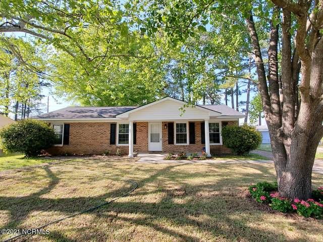 2910 Monroe Drive, New Bern, NC 28562 (MLS #100268246) :: Berkshire Hathaway HomeServices Hometown, REALTORS®