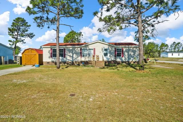100 S Cambridge Street, Hubert, NC 28539 (MLS #100268264) :: David Cummings Real Estate Team