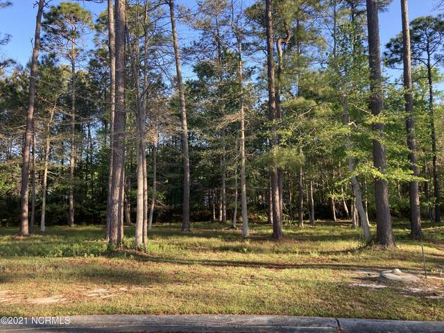 324 River Wynd Drive, Shallotte, NC 28470 (MLS #100268267) :: RE/MAX Essential