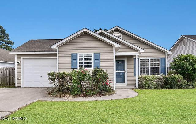 1174 Amber Pines Drive, Leland, NC 28451 (MLS #100268268) :: CENTURY 21 Sweyer & Associates