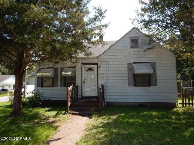 401 Nash Street, Greenville, NC 27834 (MLS #100268305) :: The Tingen Team- Berkshire Hathaway HomeServices Prime Properties