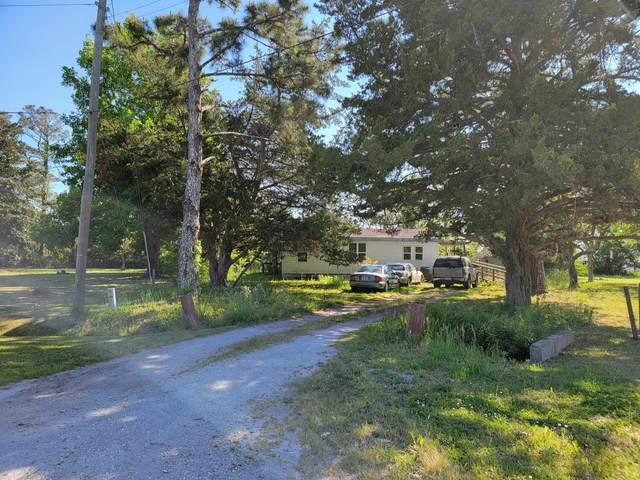 108 Park Avenue, Beaufort, NC 28516 (MLS #100268332) :: David Cummings Real Estate Team