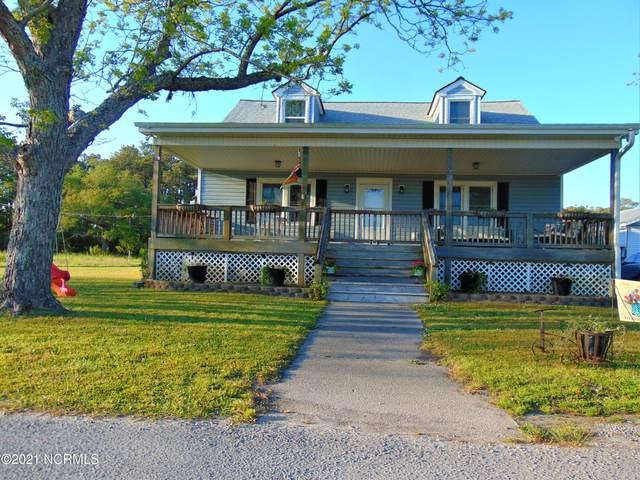 725 Mill Point Lane, Morehead City, NC 28557 (MLS #100268335) :: Castro Real Estate Team