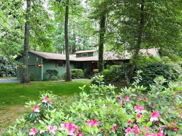 39 Swamp Fox Drive, Carolina Shores, NC 28467 (MLS #100268340) :: Great Moves Realty