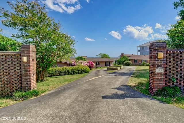 1573 Kings Landing Road, Hampstead, NC 28443 (MLS #100268343) :: Great Moves Realty