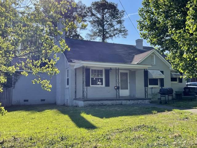 1309 Mcadoo Street, Kinston, NC 28501 (MLS #100268347) :: Berkshire Hathaway HomeServices Prime Properties