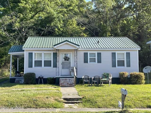1602 Cedar Lane, Kinston, NC 28501 (MLS #100268348) :: Berkshire Hathaway HomeServices Prime Properties