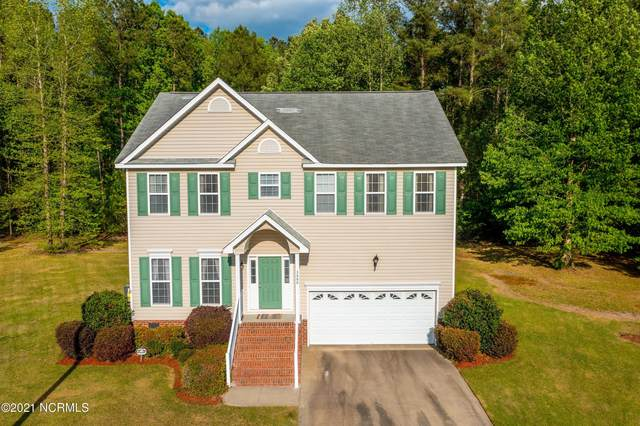 3500 Lena Lane, Greenville, NC 27834 (MLS #100268353) :: Great Moves Realty