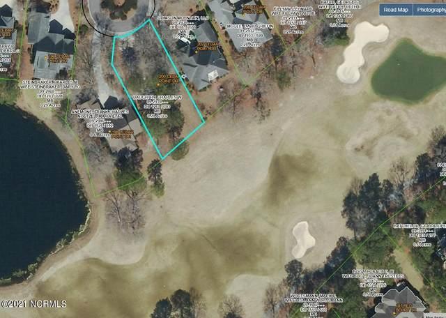 200 Cedar Point Drive, Wallace, NC 28466 (MLS #100268363) :: Donna & Team New Bern
