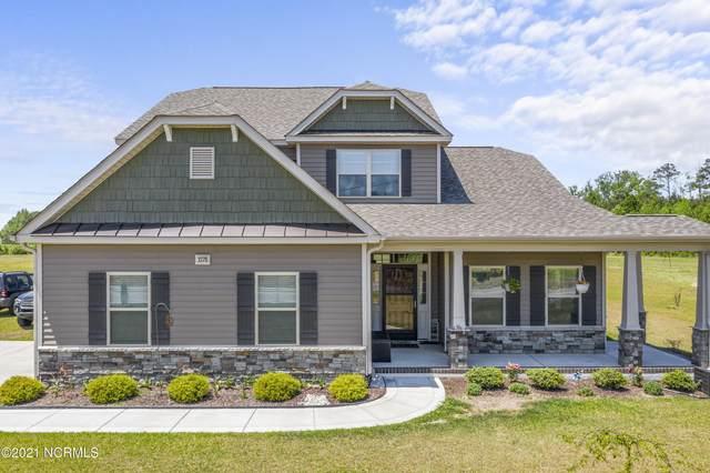 3778 Stanley Road, Winterville, NC 28590 (MLS #100268371) :: Donna & Team New Bern
