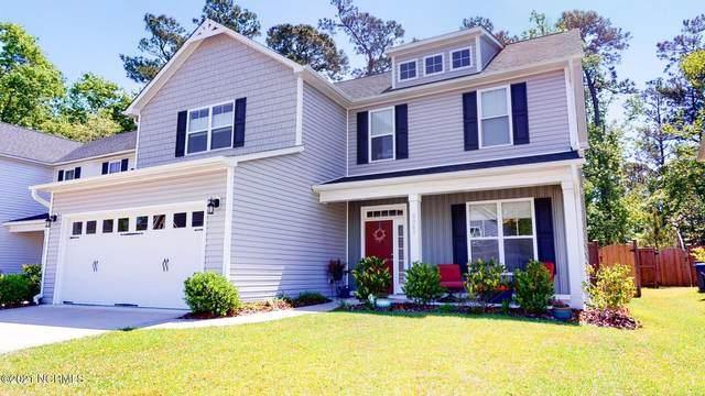 3347 Kellerton Place, Wilmington, NC 28409 (MLS #100268391) :: RE/MAX Essential
