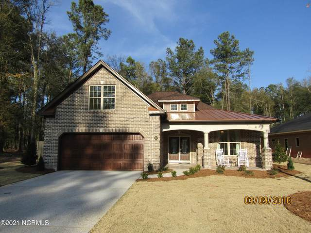 533 Motts Forest Road, Wilmington, NC 28412 (MLS #100268412) :: Great Moves Realty