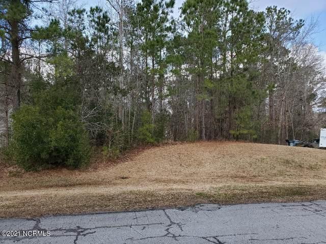 119 Lee K. Allen Drive, Havelock, NC 28532 (MLS #100268413) :: RE/MAX Essential