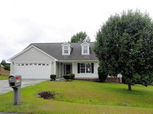 200 Weeping Hollow Court, Jacksonville, NC 28546 (MLS #100268427) :: Coldwell Banker Sea Coast Advantage