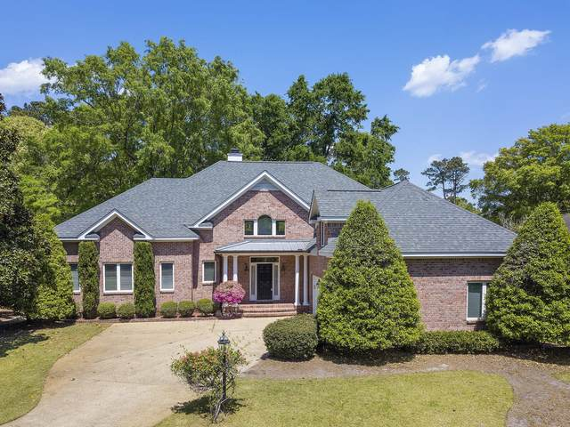 712 Wild Dunes Circle, Wilmington, NC 28411 (MLS #100268439) :: Great Moves Realty