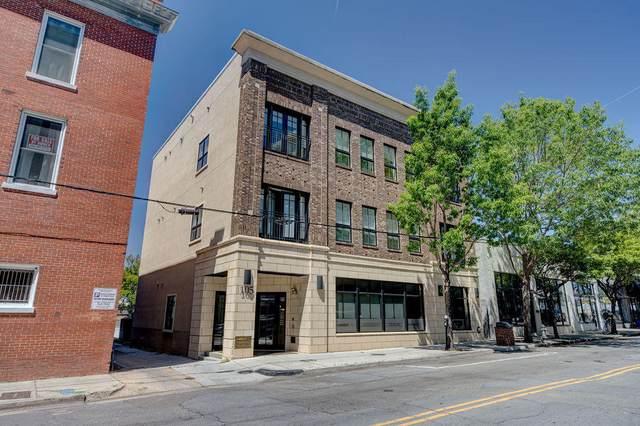 105 Grace Street #302, Wilmington, NC 28401 (MLS #100268442) :: The Keith Beatty Team