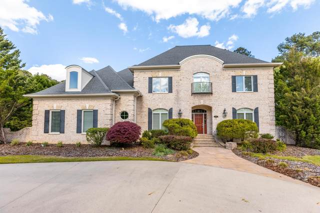 524 Westminster Circle, Greenville, NC 27858 (MLS #100268453) :: The Tingen Team- Berkshire Hathaway HomeServices Prime Properties