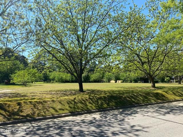 213 Brentwood Drive N, Wilson, NC 27893 (MLS #100268457) :: Lynda Haraway Group Real Estate