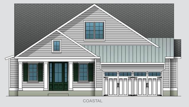 730 Edgerton Drive, Wilmington, NC 28412 (MLS #100268473) :: David Cummings Real Estate Team