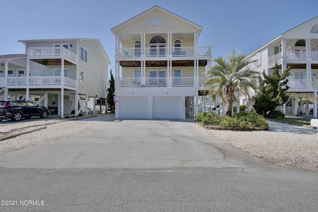 140 Southshore Drive, Holden Beach, NC 28462 (MLS #100268482) :: Frost Real Estate Team