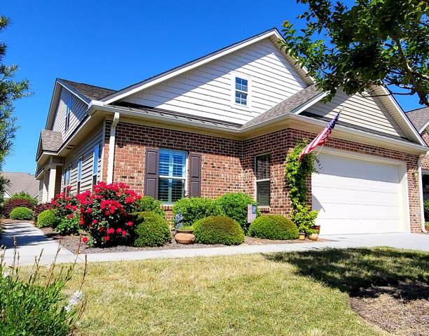 4188 Cambridge Cove Road Unit 1, Southport, NC 28461 (MLS #100268503) :: The Tingen Team- Berkshire Hathaway HomeServices Prime Properties