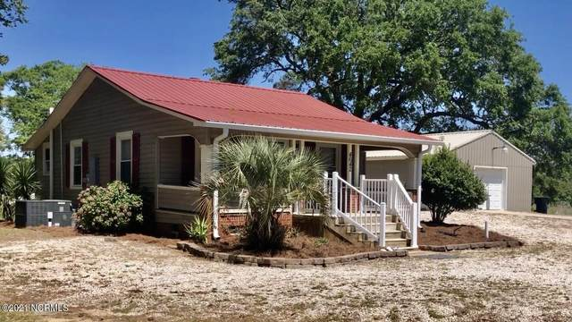 4642 Pigott Road SW, Shallotte, NC 28470 (MLS #100268507) :: The Oceanaire Realty