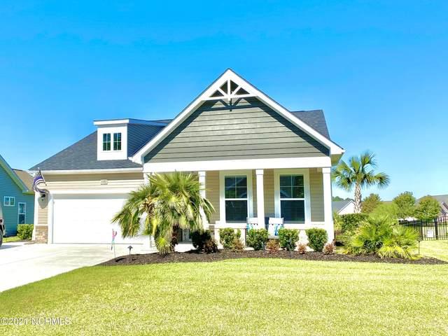 2083 Lindrick Court NW, Calabash, NC 28467 (MLS #100268521) :: Berkshire Hathaway HomeServices Hometown, REALTORS®