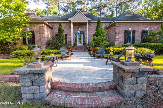 117 Merrimack Place, Chocowinity, NC 27817 (MLS #100268522) :: Berkshire Hathaway HomeServices Prime Properties